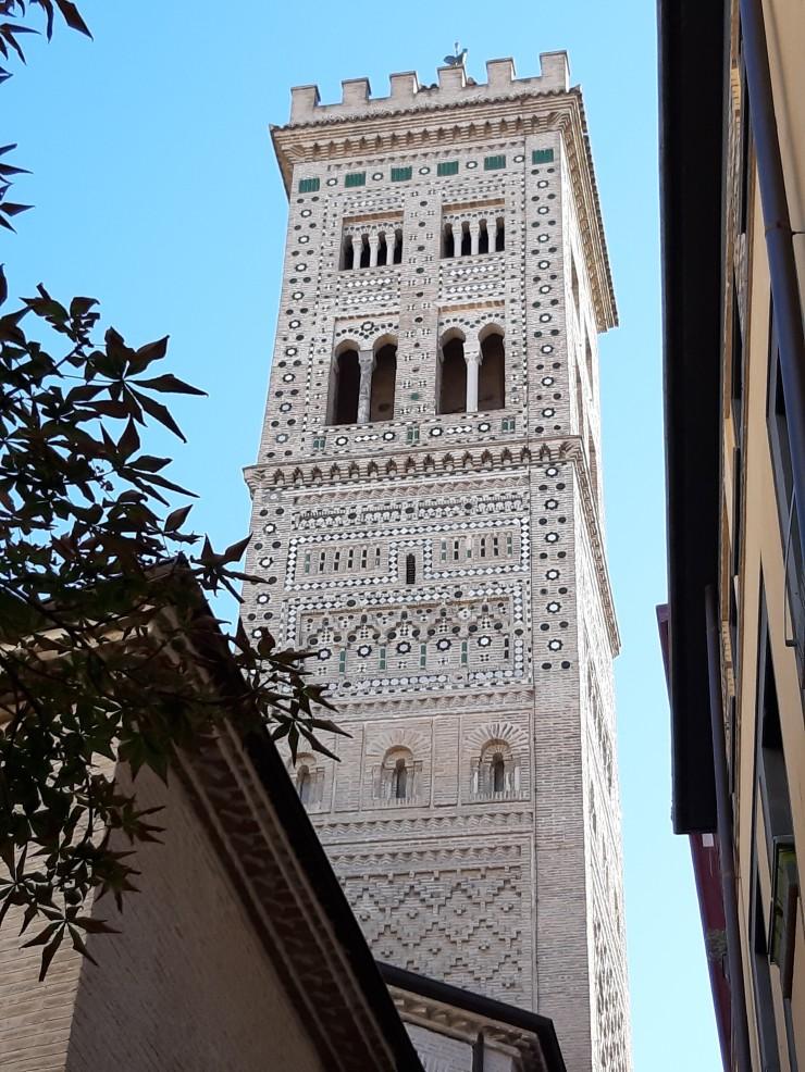 toren mudejar